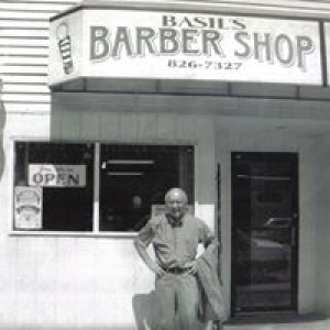 Basil's Barber Shop