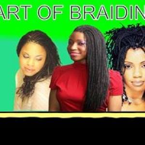 Art Of Braiding