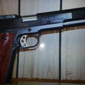 Barlow's Custom Guns