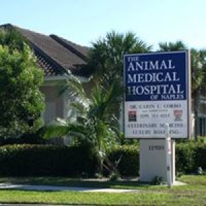 Animal Medical Hospital of Naples