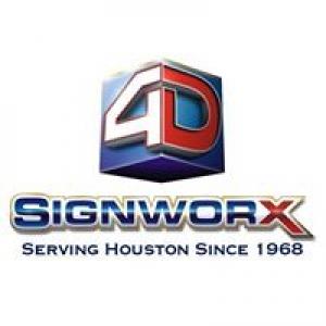 Four D Signworx