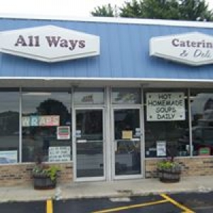 All Ways Catering