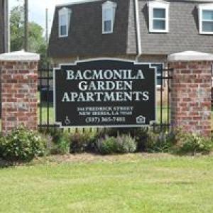 Bacmonila Garden Apts