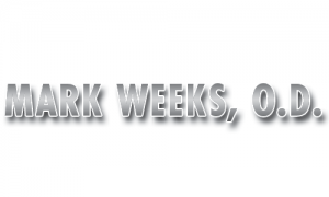Mark A. Weeks, OD