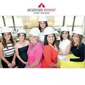 Acadian House Kitchen & Bath Studio