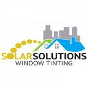 Solar Solutions Glass Tinting