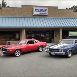 Peebles Automotive