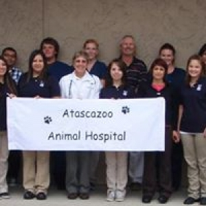 Atascazoo Animal Hospital