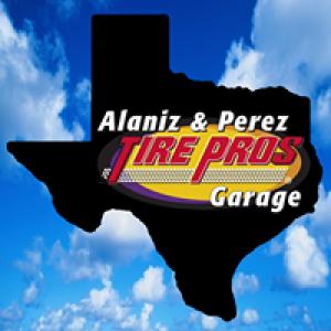 Alaniz & Perez Garage