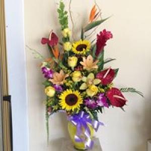 Bajuel Flowers