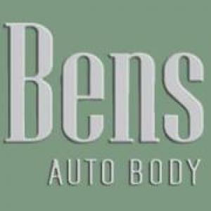 Ben Auto Body Inc