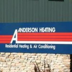 Anderson Heating Inc