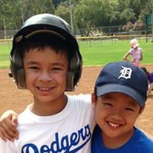 All-Star Baseball School