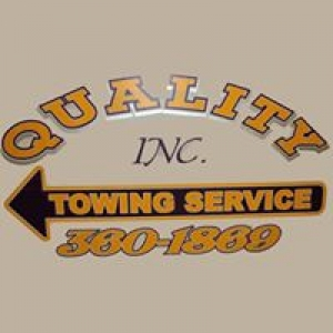 Quality Towing Service