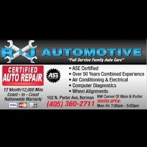 R&J Automotive