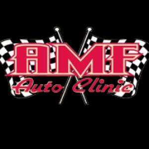 AMF Auto Clinic Inc