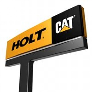 HOLT CAT Sulphur Springs