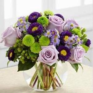 Standing Ovation Florist A