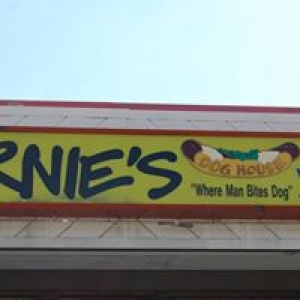 Arnie's Dog House