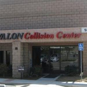 A Pomona Auto Collision Center