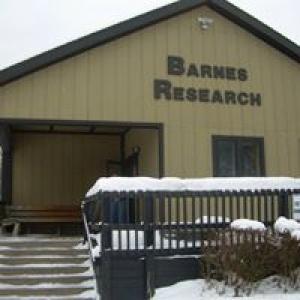 Barnes Research Inc