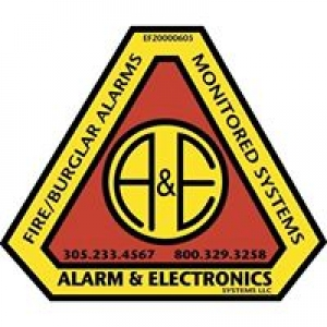 Alarm and Electronics Inc