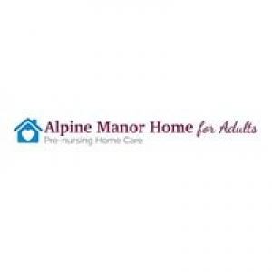 Alpine Manor Home For Adults