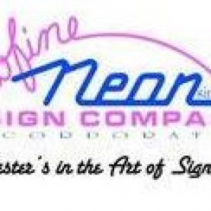 Riofine Neon Sign Company