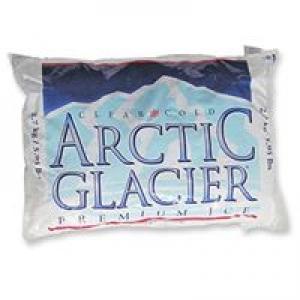 Arctic Glacier Ice