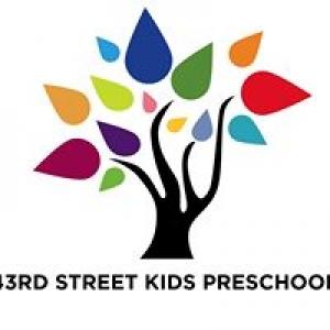 43rd Street Kids Preschool Inc
