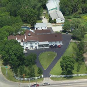 Barrington Equine Center Ltd