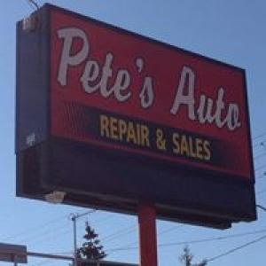 Pete's Auto Repair