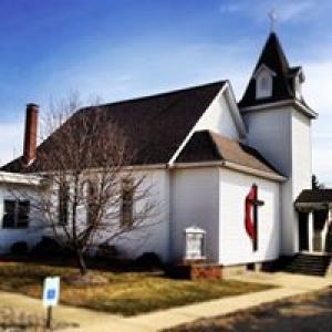 Benld United Methodist Church