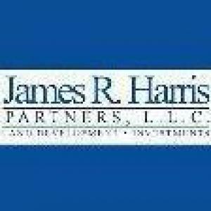 James R Harris Partners