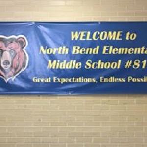 North Bend Elementary School