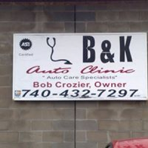 B & K Auto Clinic