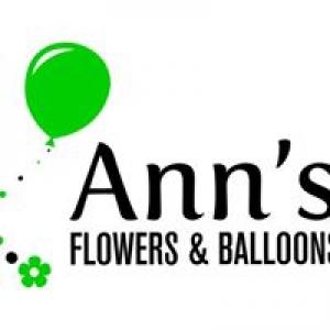 Ann's Flowers & Balloons