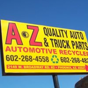 A-Z Quality Auto And Truck Parts