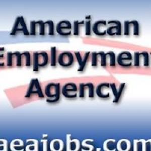 American Employment Agency Inc