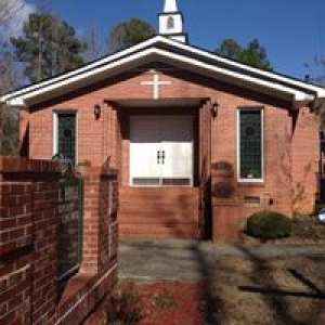 Hall Hill Baptist Church