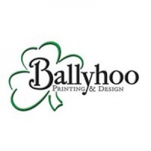 Ballyhoo Printing & Design