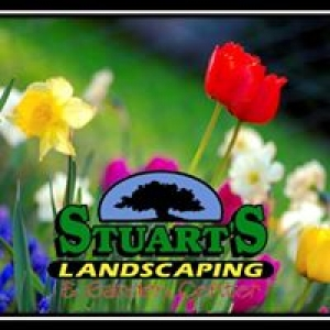 Stuart's Landscaping & Garden Center