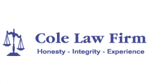 Sharon L Cole - Cole Law Firm