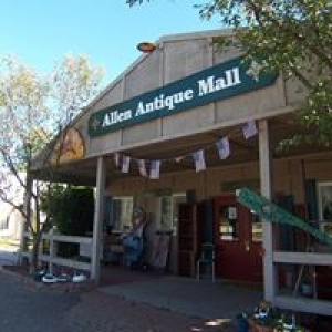 Allen Antique Mall