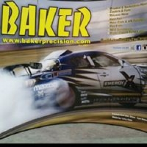 Baker Precision Bearings