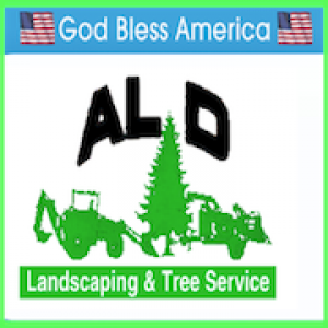 Al-D Landscaping Tree Service