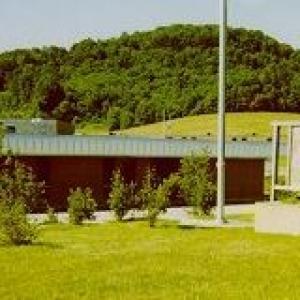 Belington Elementary School