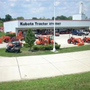 Kubota Tractor of the Tristate