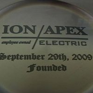 Ion/Apex Electric