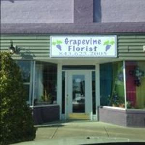 Grapevine Florist